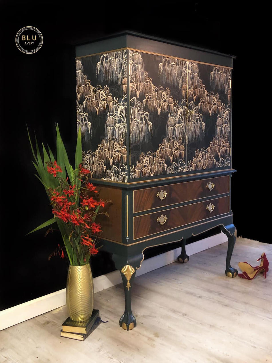 Blu Avery Designs Cornwall
