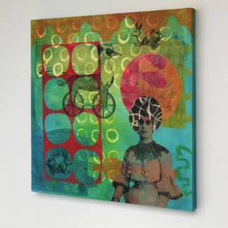 Gabriela Szulman Art SE London