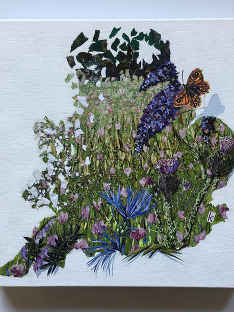 Kirstie Adamson Derbyshire
