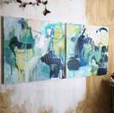 Sally Anne Ashley Art