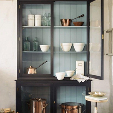 BOOKCASES & DRESSERS