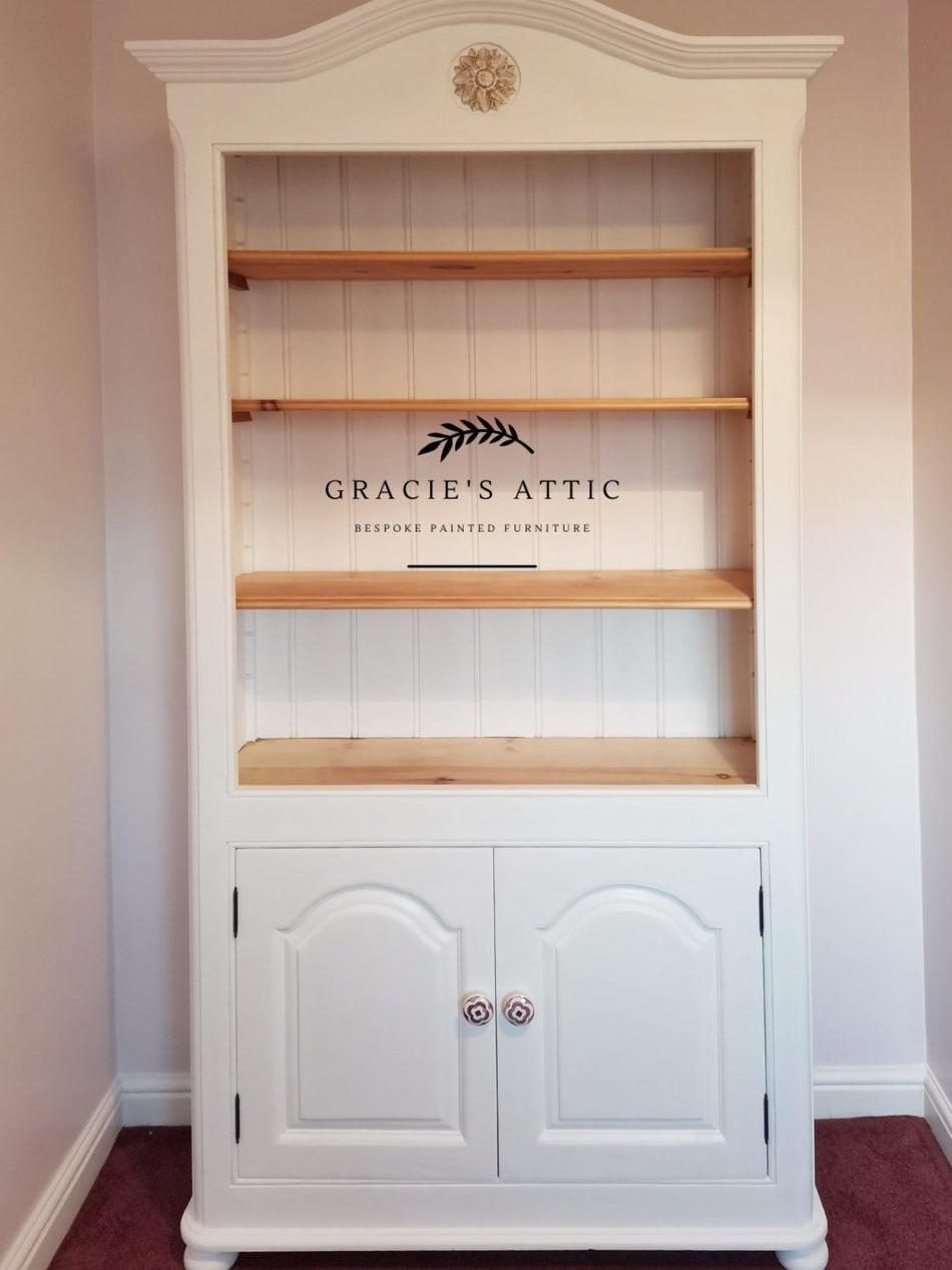 Gracies Attic West Yorkshire
