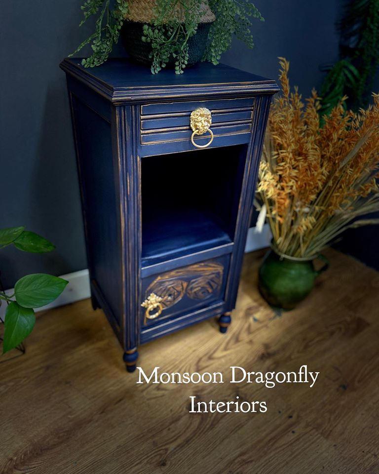 Monsoon Dragonfly Int Surrey