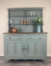 Vintage Inspired Furniture Dresser 2020.