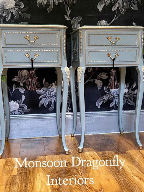 Monsoon Dragonfly Interiors