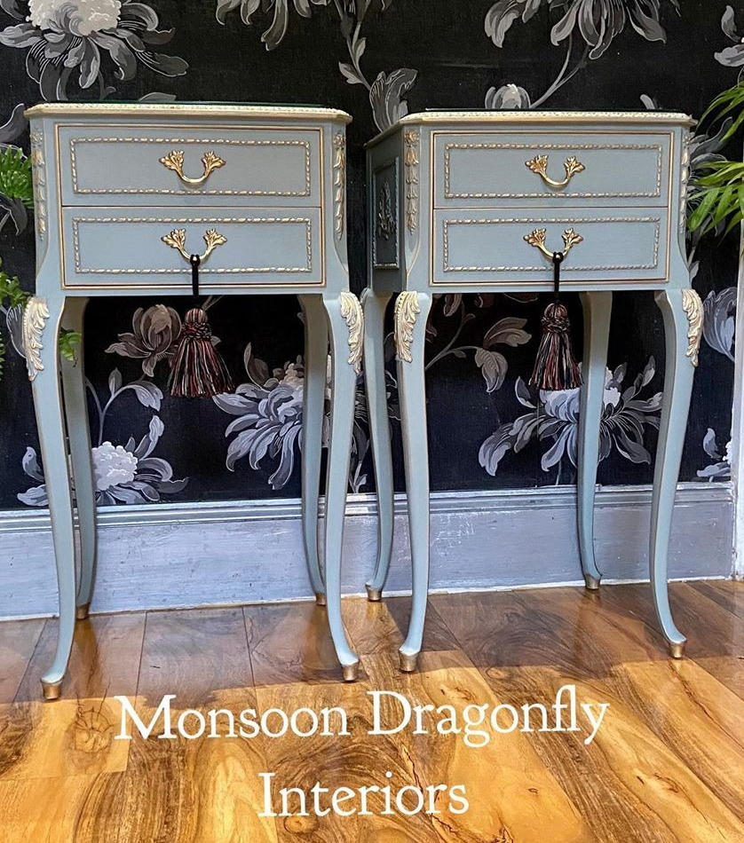 Monsoon Dragonfly Int Surrey