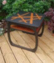 Honey Badger Refinished Side Table.jpg