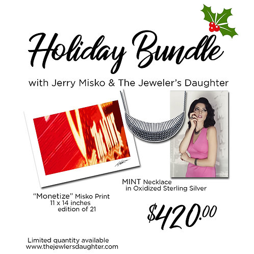 The Mint Holiday Bundle