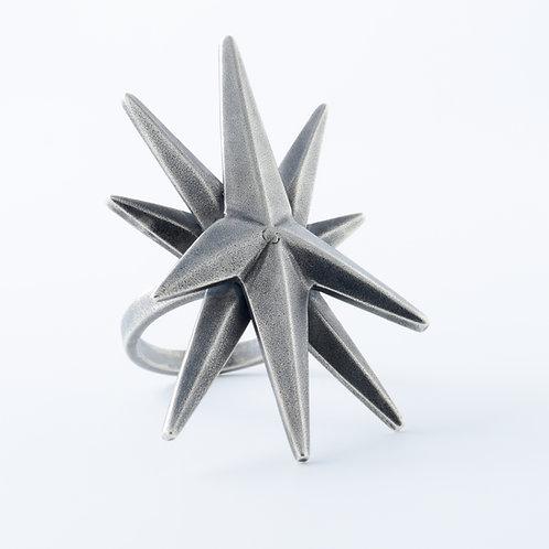 Riviera Star Ring