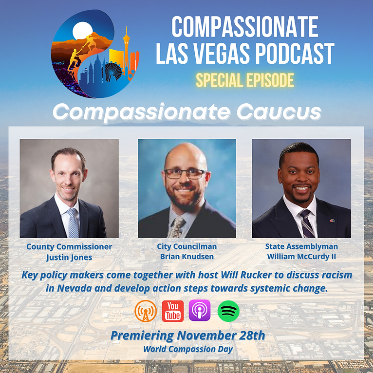Premier of Compassionate Caucus Promo(1)