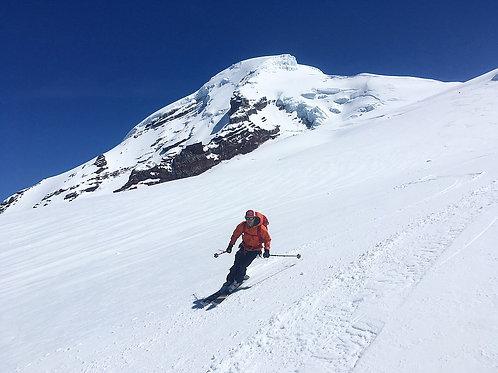 Baker Ski Mountaineering 4 Day