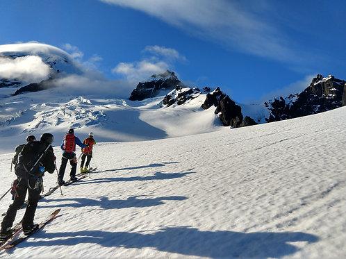 Splitboard Mountaineering: 4 Day