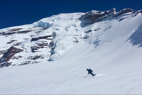 Mount Baker Ski Descent: 2 Day or 3 Day