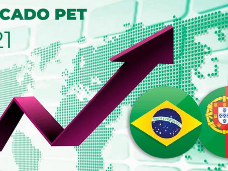 Portugal acelera importações de produtos pet do Brasil