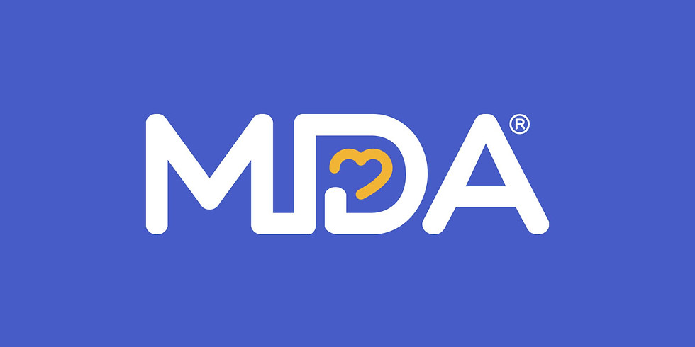 Muscular Dystrophy Association- Toast to Life 2020