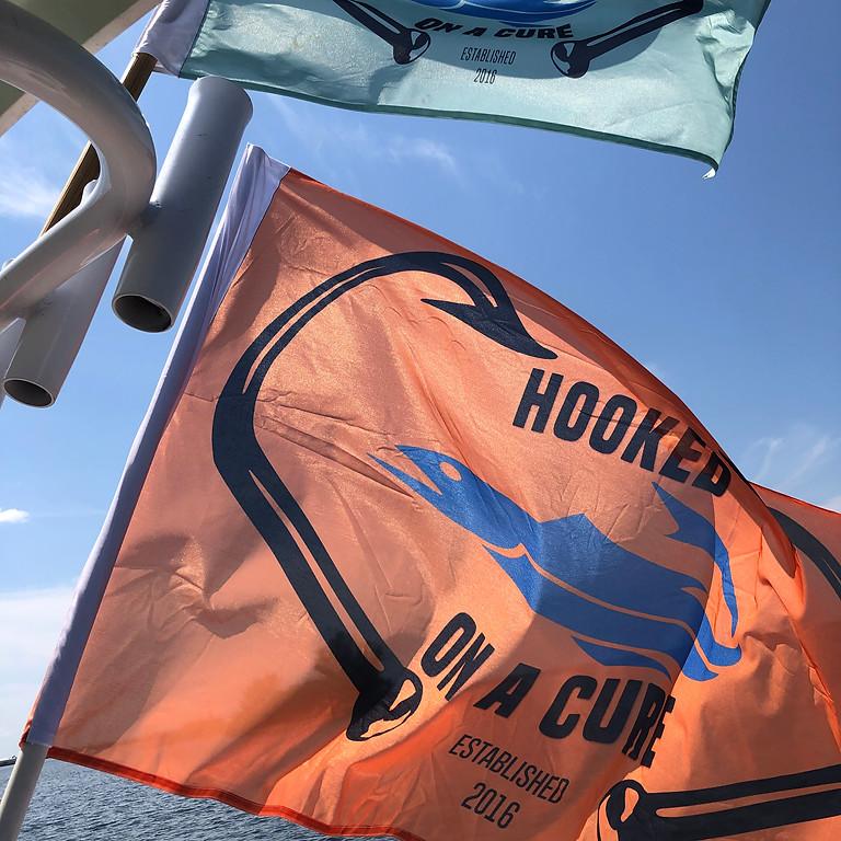 Hooked on a Cure Fishing Tournament
