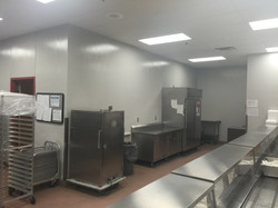 School Food Service Line