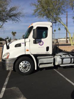 Esp. Trucking