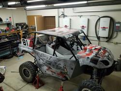 SR22 Racer