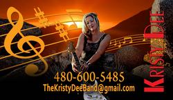 Kristi Dee Front