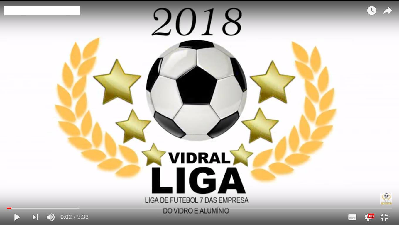 Blueglass 6 x 1 Stylo Copa Jornal do Vidro 2° turno da Liga Vidral Confronto do grupo A 🎥 ⚽