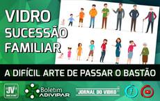 BOLETIM ADIVIPAR: A DIFÍCIL ARTE DE PASSAR O BASTÃO!