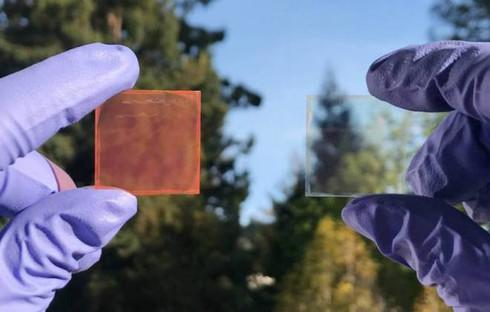 Cientistas desenvolvem vidro capaz de converter energia solar em eletricidade