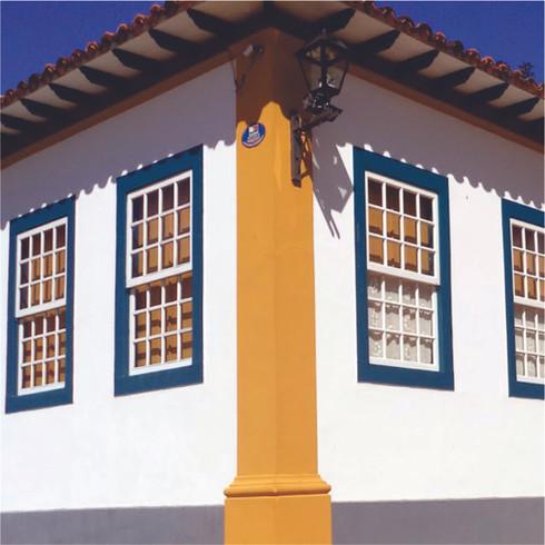 História do Vidro no Brasil - parte 1