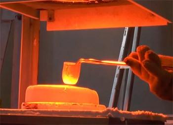 Primeiro curso técnico em produção de vidro do Brasil é inaugurado