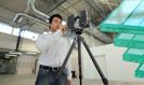 Vidraceiro e serralheiro, scanner 3d de medição pode ser aliado na sua instalação