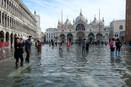 Vidro pode ajudar ponto turístico de Veneza contra inundações