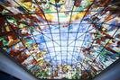 Você já pensou em oferecer vidros que reproduzem imagens?