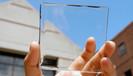 Você conhece o vidro capaz de converter energia solar em eletricidade?