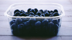blueberries-in-plastic-container-1339516
