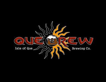 Que Brew Logo