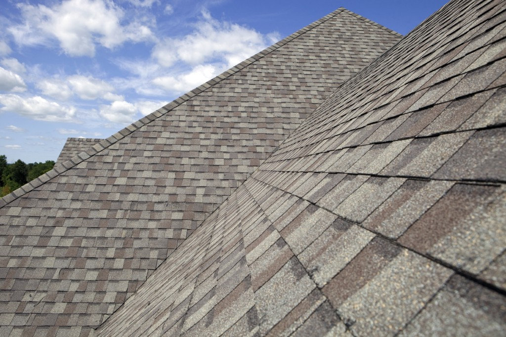 Roof Inspection and Report