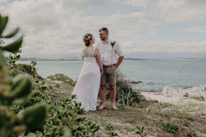 Ashley & Marinda | Wedding