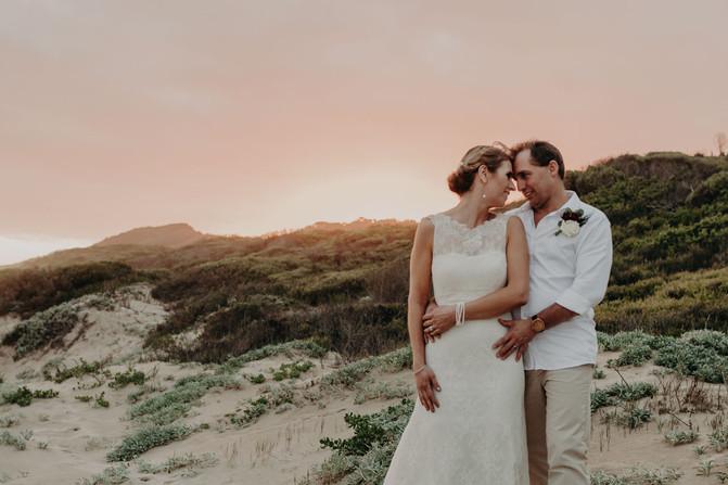 Bones & Janine | Wedding