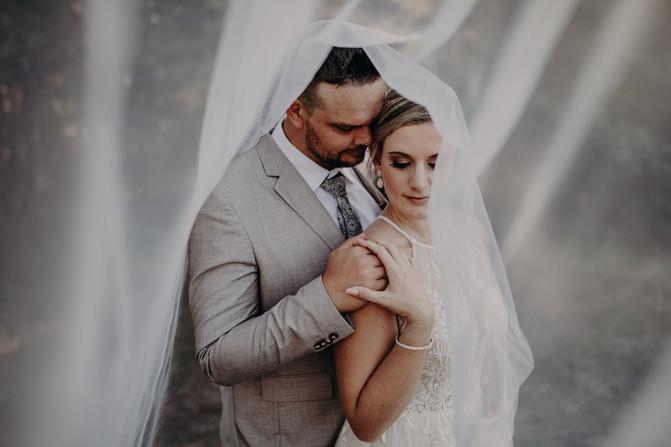Matthew & Kirstie | Wedding