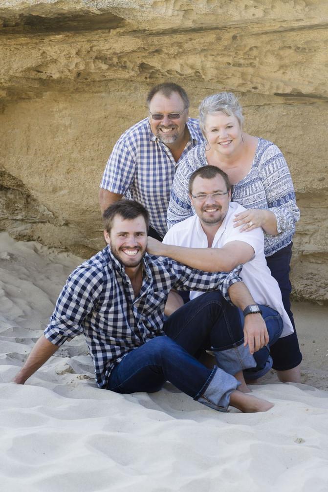 Boshoff | Family Session