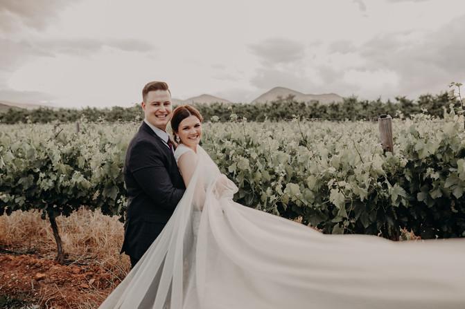 Wilmar & Ilanie | Wedding