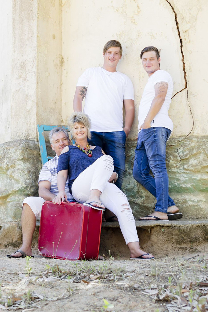Mare | Family Session