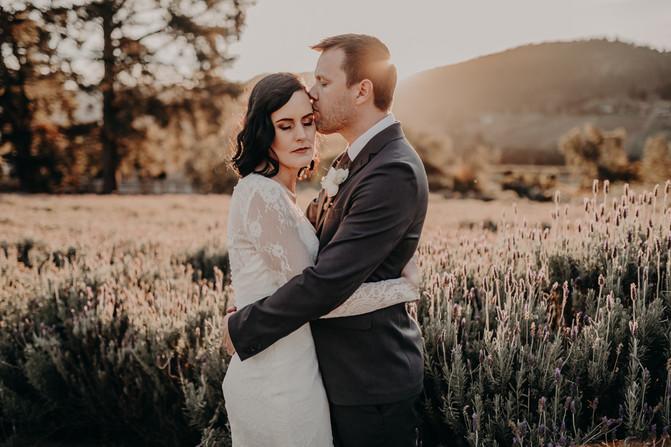 Andrew & Danika | Wedding