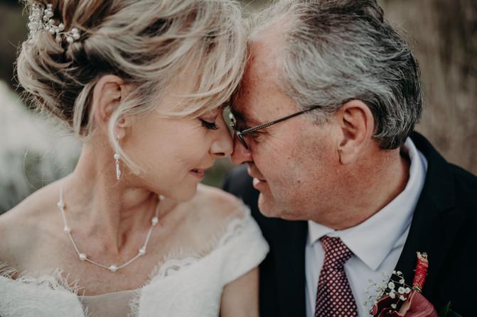 Rinus & Phoebe-Ann | Wedding