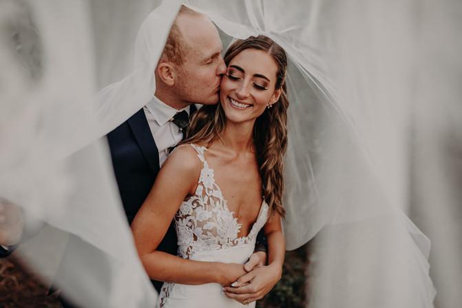 Lombard & Jana | Wedding