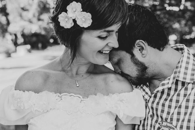 Ruan & Olga | Wedding
