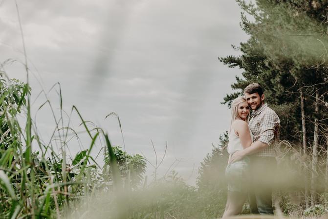 Willmar & Benita | Engagement Session