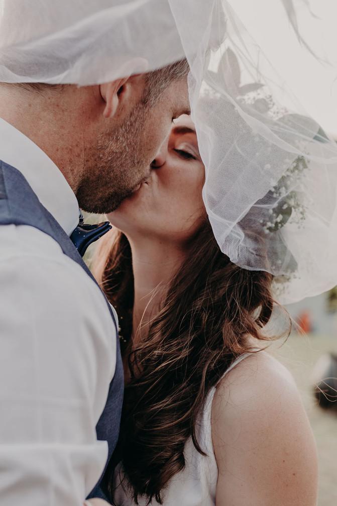 Gavin & Mhindi | Wedding