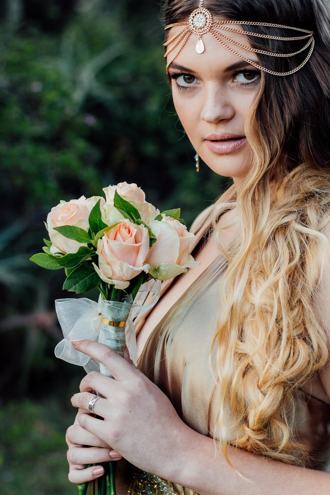 Amber | Bridal Styled Session 2