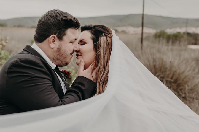 Gerdus & Sandy Botha | Wedding